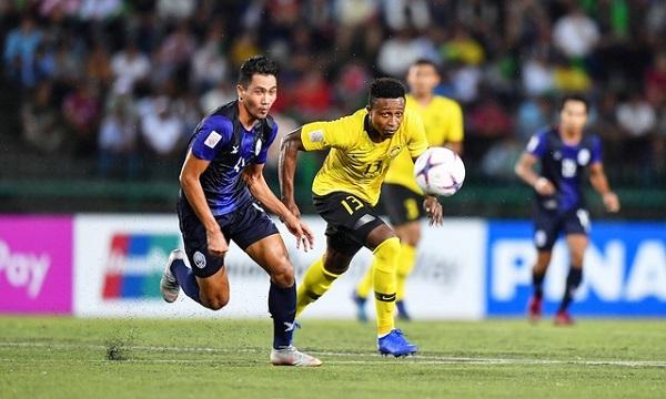 Tiền đạo tuyển Malaysia: 'Phải ngăn chặn Quang Hải bất cứ giá nào'