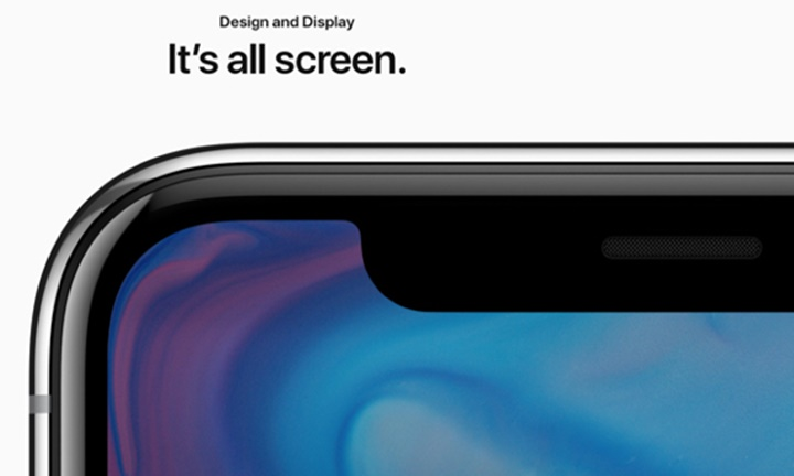 Apple nói dối về kích thước màn hình iPhone X và số pixel