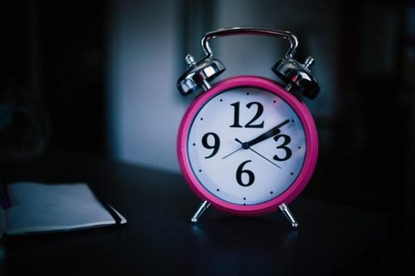 Tránh tác hại của thiếu ngủ, một ngày học nên được bắt đầu muộn hơn!