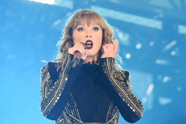 Show của Taylor Swift từng dùng công nghệ nhận diện gương mặt nhưng ai kiểm soát dữ liệu đó?