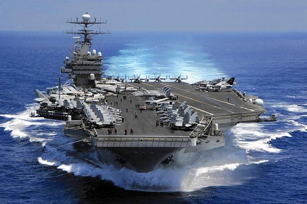 Các nhà thầu của quân đội Mỹ nhiều lần bị tin tặc Trung Quốc hack thành công
