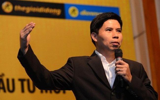"""Thấy gì từ việc """"phá sản"""" Vuivui.com của ông Nguyễn Đức Tài?"""