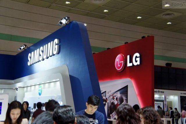 LG và Samsung đều sẽ ra mắt smartphone 5G vào tháng 2/2019
