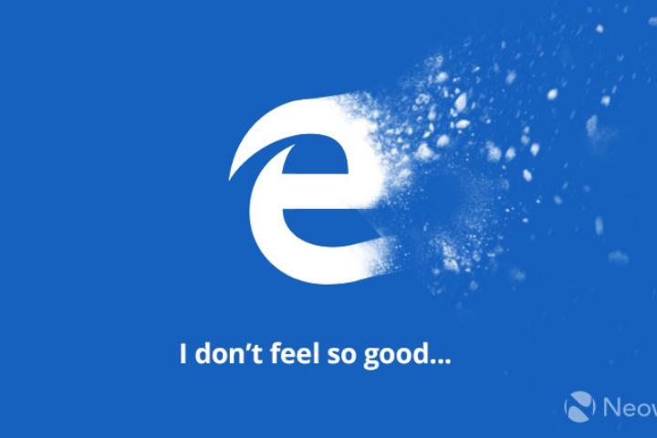 Cựu kỹ sư thực tập trong dự án Edge: Google đã phá hoại trình duyệt của Microsoft