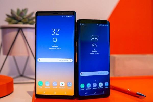 Có thể bạn không biết, hầu hết màn hình OLED sử dụng trên smartphone đều được Samsung sản xuất