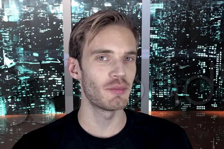 Fan cuồng của PewDiePie tấn công Wall Street Journal