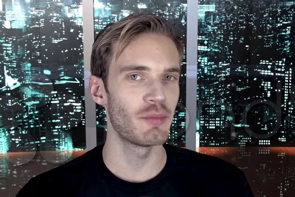 Fan hack Wall Street Journal để kêu gọi tăng subscribe cho PewDiePie