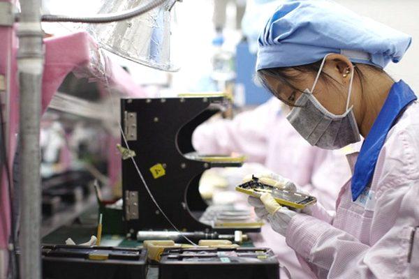 Apple tính dùng chiêu đổi nhà sản xuất iPhone để thoát lệnh cấm của tòa án Trung Quốc