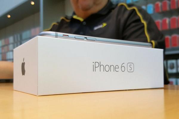 Qualcomm tố Apple lách lệnh cấm bán iPhone bằng cách cập nhật iOS
