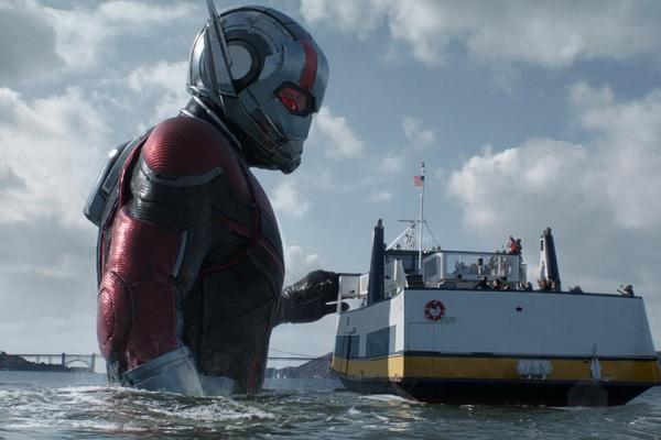 10 phim điện ảnh có kỹ xảo mãn nhãn nhất năm 2018