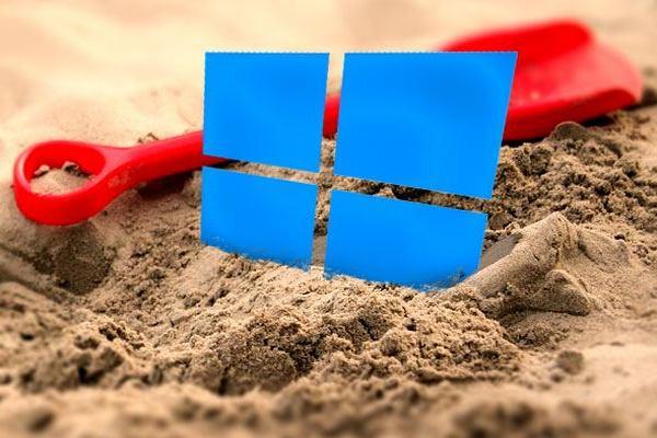 Microsoft giới thiệu tính năng Windows Sandbox, tạo máy ảo bảo vệ người dùng trước mã độc