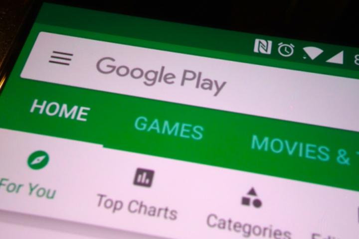 """Google """"thanh trừng"""" hàng loạt đánh giá ảo trên Google Play Store"""