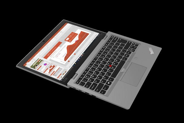 Lenovo nâng cấp dòng ThinkPad L với chip Intel thế hệ 8, giá từ 659 USD