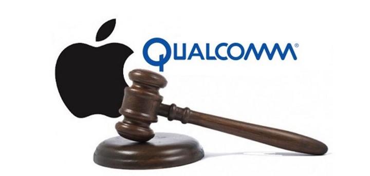 Sau Trung Quốc, đến lượt Đức cấm bán iPhone vì vi phạm bằng sáng chế Qualcomm