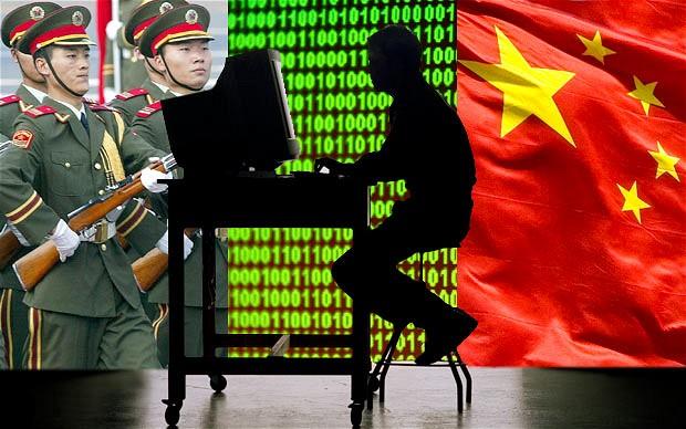 Hai hacker Trung Quốc đánh cắp dữ liệu của 45 công ty công nghệ, gồm cả hải quân và NASA