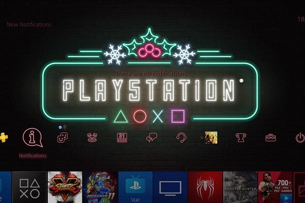 Đây có thể là teaser đầu tiên về PlayStation 5 của Sony