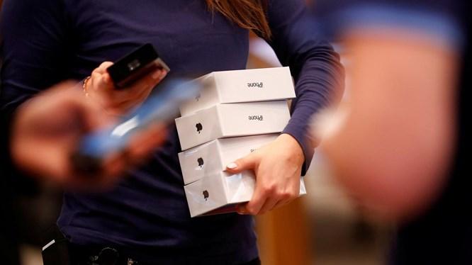 Sau Trung Quốc, Apple tiếp tục bị cấm bán iPhone 7 và iPhone 8 tại Đức