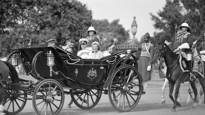 hoàng gia Ấn Độ