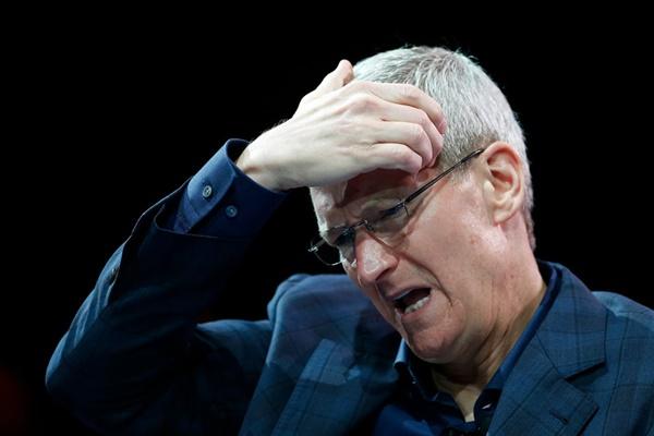 13 nỗi thất vọng lớn nhất của Apple trong năm 2018