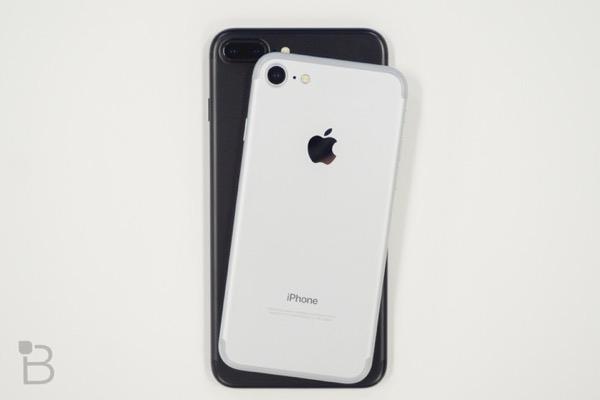iPhone 7 vẫn gặp lỗi micro, Apple hét giá sửa gần 7 triệu đồng