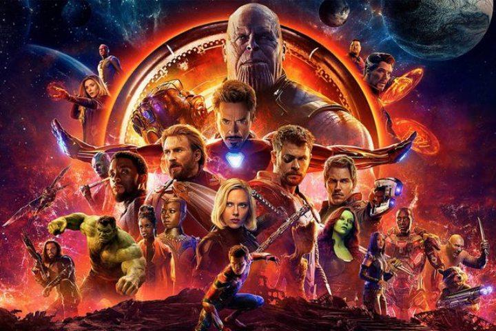 Siêu anh hùng nào sẽ dẫn dắt Avengers sau khi Cap và Iron Man ra đi?