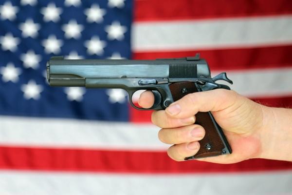 Súng đạn giết chết nhiều trẻ em ở Mỹ hơn cả ung thư