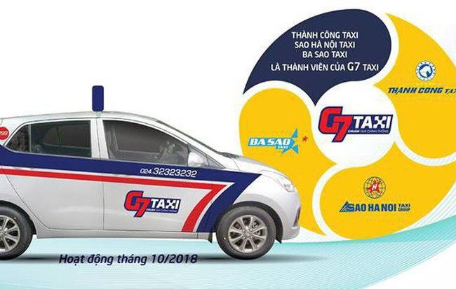 liên minh taxi