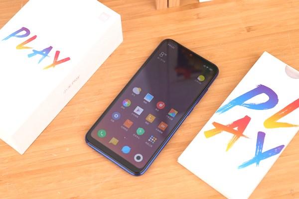 Xiaomi ra mắt Mi Play: Màn hình 5.84 inch, chip MediaTek Helio P35, giá 3,7 triệu đồng