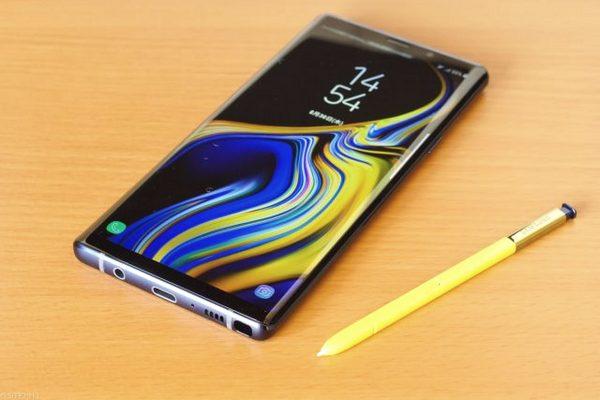 Galaxy Note 10 sẽ có màn hình siêu khủng lên tới 6.75 inch?