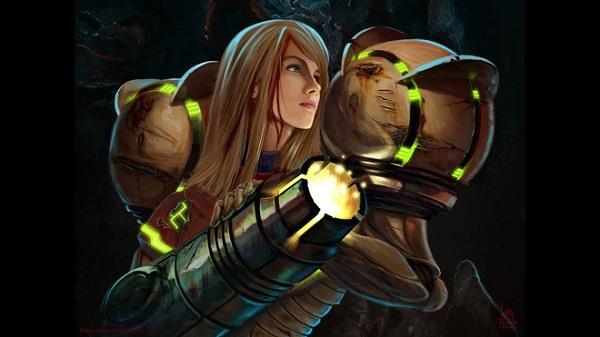 Elon Musk đóng vai cô gái săn tiền thưởng trong tựa game Super Smash Bros Ultimate