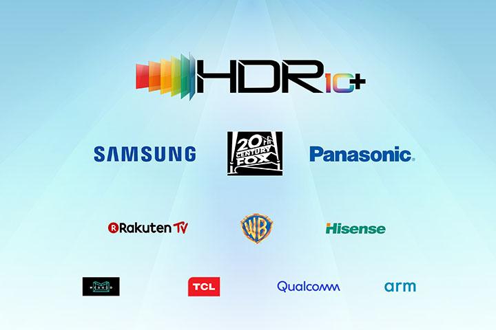 Samsung mở rộng thêm 45 đối tác tham gia hệ sinh thái HDR10+