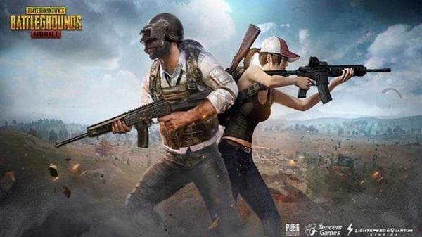 Top 5 game di động 2018 - PUBG, Fornite đều góp mặt