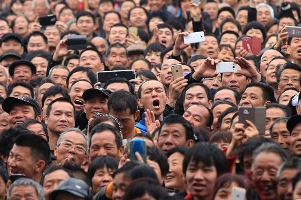 Trung Quốc định làm thế nào để xếp hạng tín nhiệm 1,3 tỷ người?