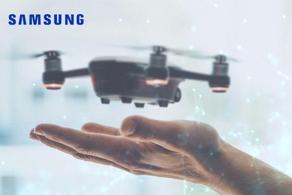 Tin đồn: Bằng sáng chế mới nhất tiết lộ Samsung sắp tham gia thị trường drone