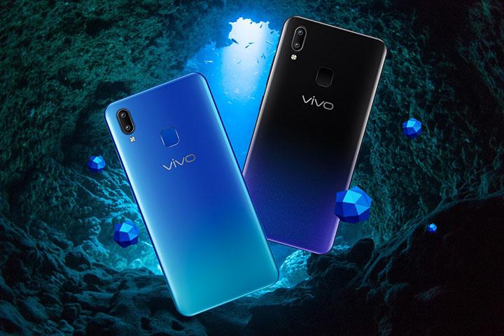 """Vivo Y91: giá """"hạt dẻ"""" nhưng chất lượng """"cao"""""""