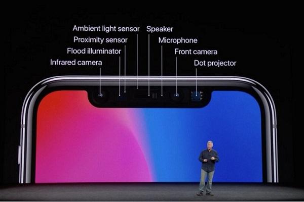 """Apple """"kết"""" cảm biến 3D của Sony, sẽ đưa lên iPhone 2019?"""