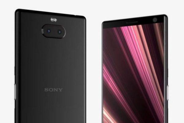 Sony Xperia XA3 Ultra sẽ có màn hình 6.5 inch, chip Snapdragon 660/670, giá từ 600 USD?