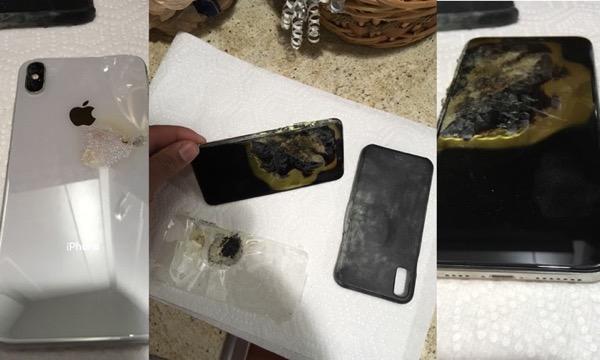 Mua chưa được 1 tháng, iPhone Xs Max bất ngờ phát nổ trong túi quần
