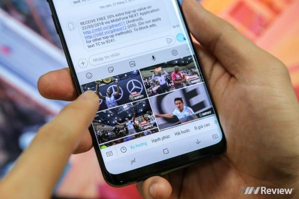 Bản cập nhật Android Pie khiến Galaxy S9/S9+ hao pin quá nhanh, tụt 5% chỉ trong vài giây