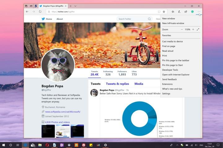 "Microsoft ""ngoan cố"": Edge dù chết vẫn tốt hơn Google Chrome"