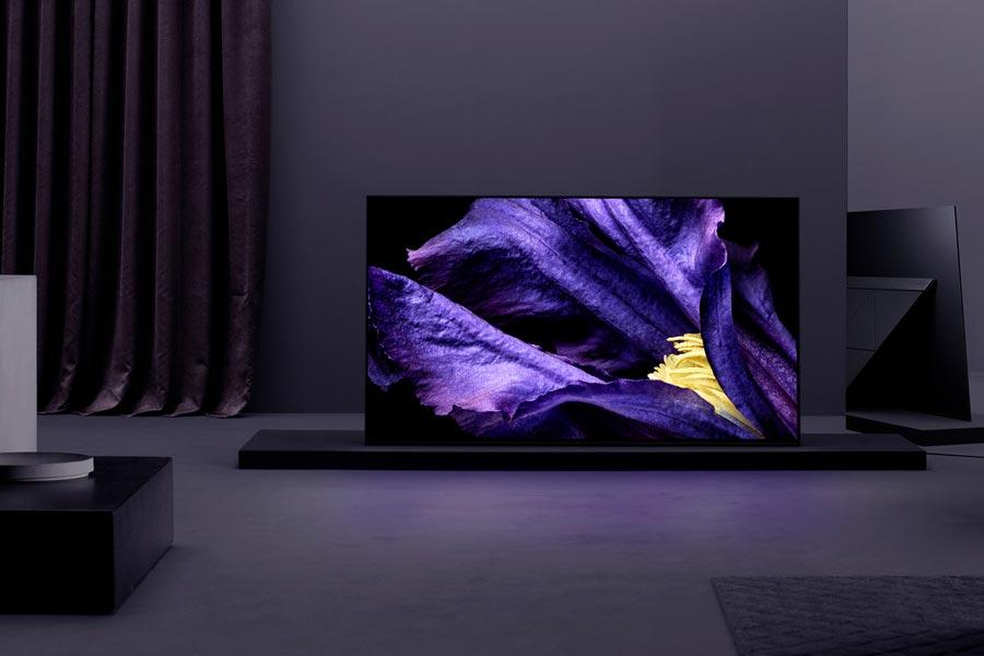 [CES 2019] Samsung, Sony và LG mang đến nhiều TV cao cấp, công nghệ 8K, OLED, QLED, AI,...