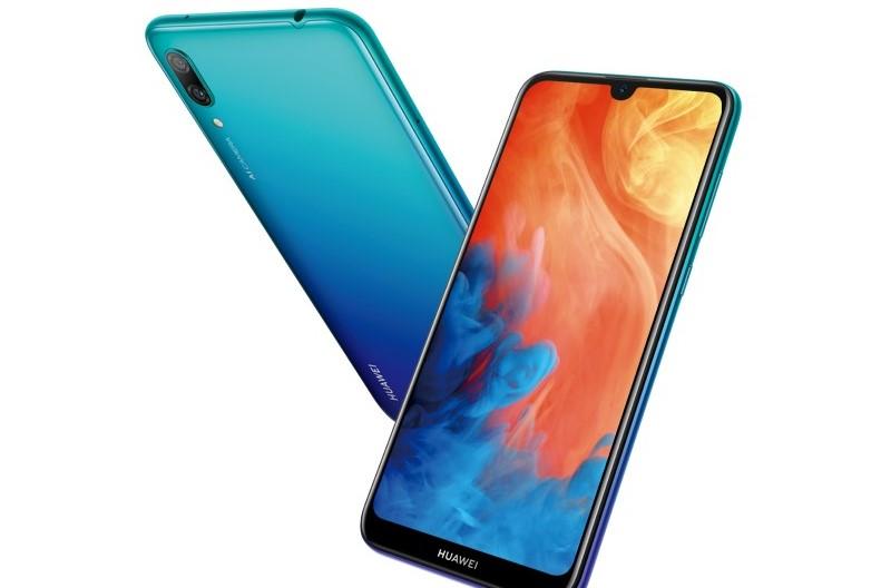 Huawei Y7 Pro 2019 ra mắt tại VN giá 4 triệu đồng: màn giọt nước 6.26 inch, lưng chuyển màu, pin 4000 mAh