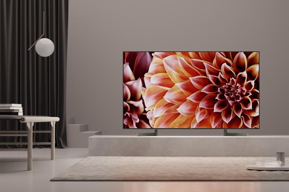 Năm mới cận kề, nên mua TV 4K nào để xem Táo quân 2019?