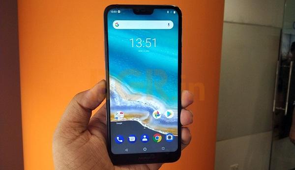 Nokia 8.1 cho đặt trước với giá 8,99 triệu đồng, sắp về Việt Nam