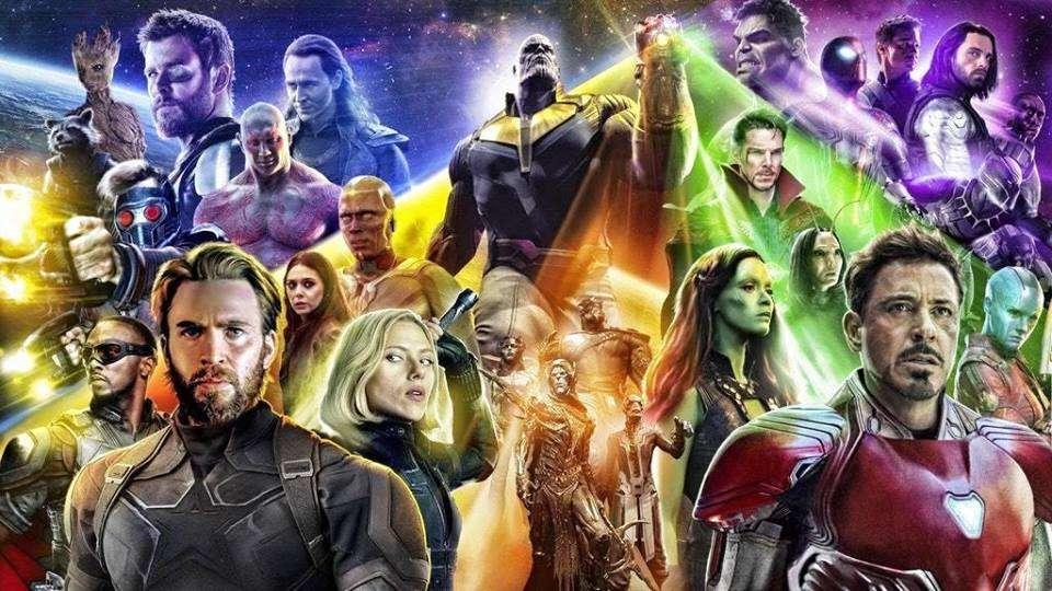 Thế giới đã chi 42 tỷ USD cho phim chiếu rạp trong năm 2018, công lớn thuộc về Disney/Marvel