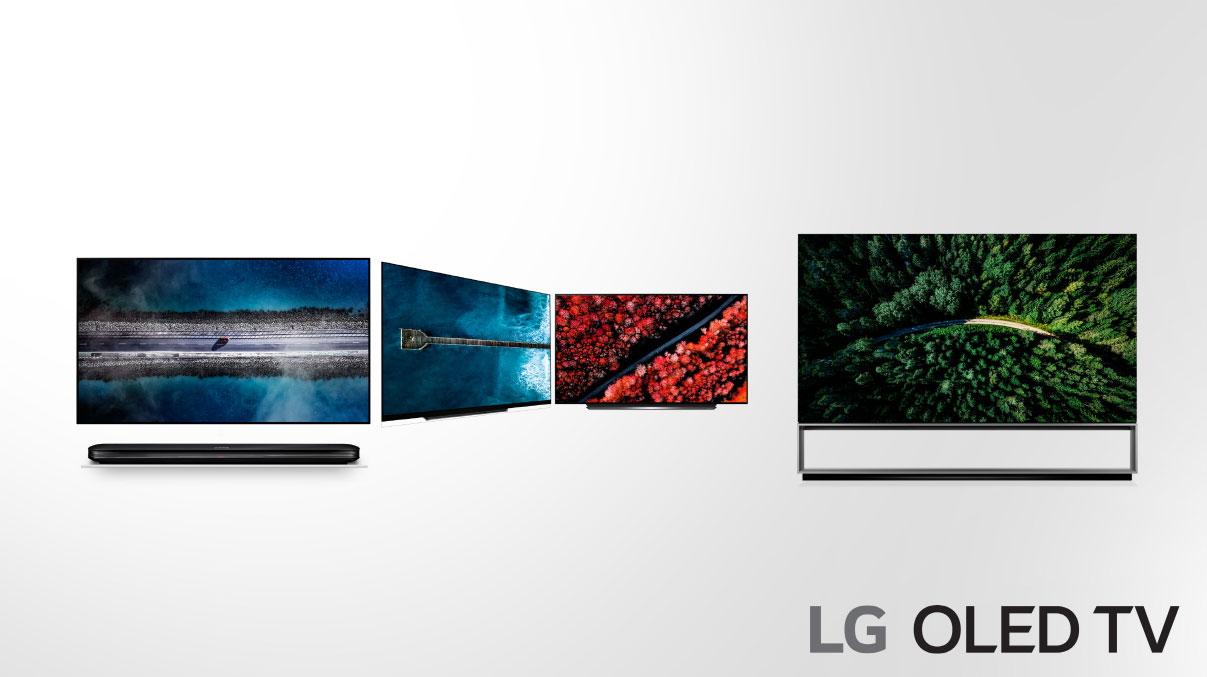 [CES 2019] LG ra mắt loạt TV OLED mới, flagship OLED 8K, nhiều nâng cấp đáng giá