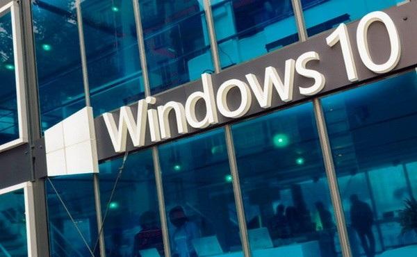 Cuối cùng, số người dùng Windows 10 đã vượt qua Windows 7