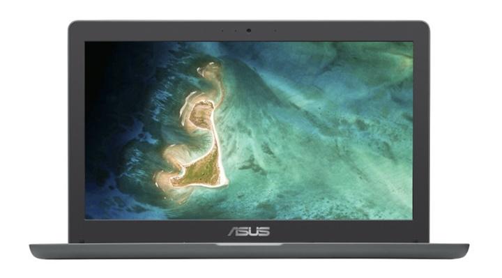 ASUS công bố các thiết bị Chrome OS mới cho giáo dục tại CES