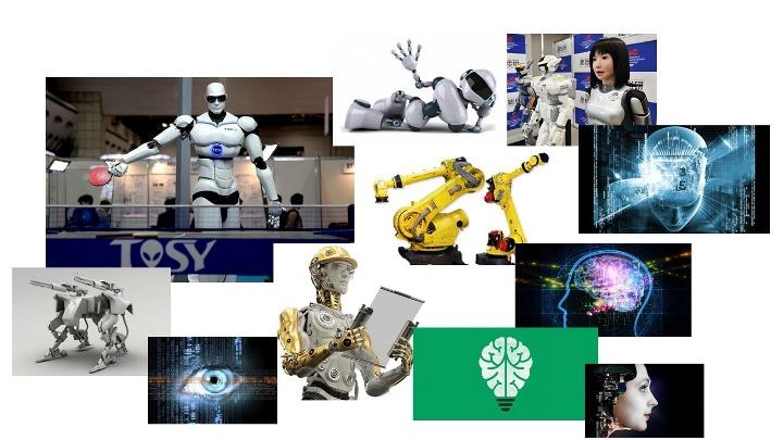 Robot ra đời từ lúc nào và chúng có thật sự thông minh?