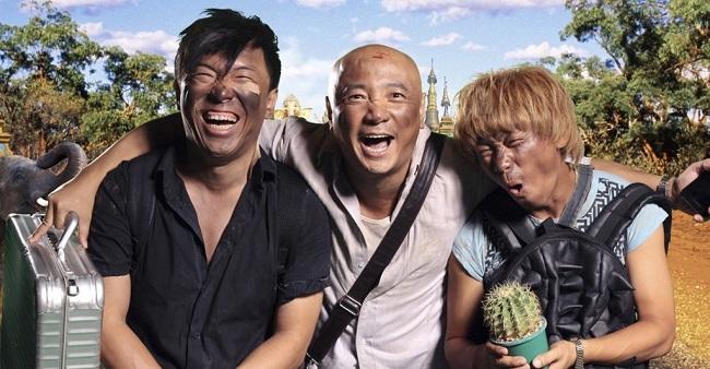 Những 'vua hài' Trung Quốc đủ sức thay thế Châu Tinh Trì, Thành Long